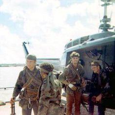 Vietnam War Green Berets | Thread: Vietnam war era pics of special units, LRRPS, MACV SOG,AATV ...