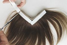 Thanks to social media and the unprecedented transparency it's ushered in, Hollywood's best-kept hair secrets are now on full display. A few years ago, extensions and hair pieces were talked about in hushed tones — and now, they're flooding our Instagram feeds. The latest, and most surprising,