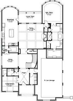 Narrow Lot House Plans further Lakeview Cottage House Plan furthermore Build Your Own Version Of 2013s Small Home Of The Year moreover Hexagonal House Plans additionally Dual Master Suite House Plans. on award winning craftsman house plans