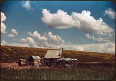 1940's in color  ©Marion Post Wolcott