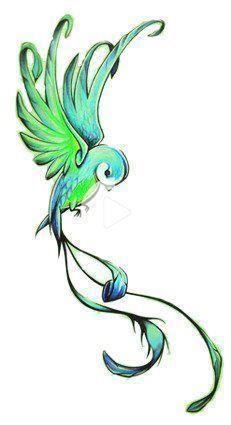 Tatouages Sur Pinterest Aquarelle Oiseau Tatouage