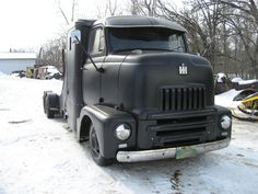 55 IH Cabover build - Page 5 - Rat Rods Rule - Rat Rods, Hot Rods, Bikes, Photos, Builds, Tech, Talk & Advice since 2007!