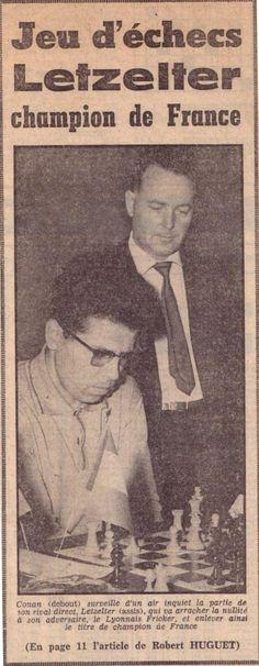 Charbonnières 1968