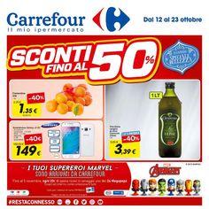 Volantino Carrefour - http://www.volantinoit.com/carrefour-offerte/