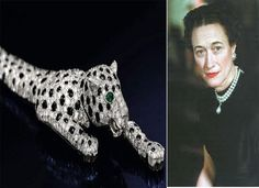 This bracelet has a royal connection. Wallis Spencer, who became Duchess of Windsor when she got married to Prince Edward, Duke of Windsor automatically became the owner of all the royal jewels of that kingdom. Amongst the stunning jewelry, there was this Cartier-designed diamond panther bracelet that broke all the auction records as it was sold for USD 12,417,369 at Sotheby's. This uniquely-designed bracelet is adorned with ruby, sapphire, diamond and emerald.
