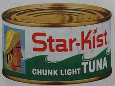 When Tuna was in 8oz cans, and you could get 5/$1 on sale.  Now, they are 6oz and $1 each!  What is the deal with the inflation on the price of tuna!  Seriously!