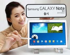 Galaxy Note 10.1 2014 edition is Launched in… http://newstract.com/?p=8159