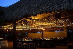 Blue Venado Beach Club Wedding - Priscilla and Danny