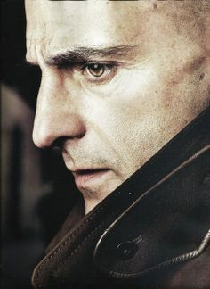 Mark Strong, you play a villain in almost every movie I've ever seen you in. That's epic. You and your charmingly crooked front tooth have captured my sister's ovaries. I've always wanted a storybook villain for a BIL. Marry my sister and teach me how to be properly pretend-creepy.