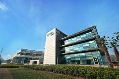 Merck's Pharmaceutical Packaging Facility, Hangzhou, China