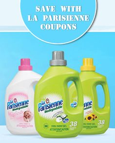 Save with La Parisienne Coupons