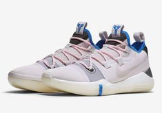 Clothing Shoes and Accessories 158963  Nike Kobe A.D. Ep Soft Pink ... d5d99d5cd1