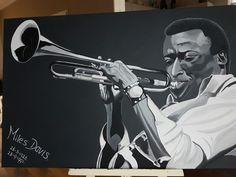 Miles Davis, jazz, trompettist