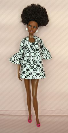 Basics 3.0 - model no. 08 by LittleFashionGallery on Flickr.