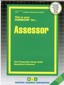 Assessor - one of th