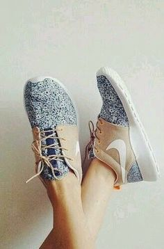 Lovely nike workout fashion shoes
