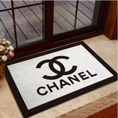 Mat Coaster Quality Rug Carpet Directly From China Disinfectant Suppliers Free Shipping C Fleece Cc Chanel