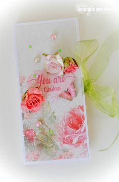 14 Craft Bar: Chocolatebar box card