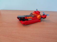 Totobricks: LEGO 31003 LEGO CREATOR 3 IN 1 Red Rotors Twin-rot... http://www.totobricks.com/2014/12/lego-31003-lego-creator-3-in-1-red_13.html