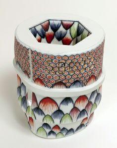 Arlene Shechet, Hex Vase 50039. © Arlene Shechet. Courtesy of the artist.