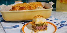 The Easiest Cheeseburger Sliders from Food Network