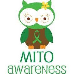 Mito Awareness || MitoCanada || Mitochondrial Disease