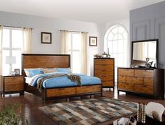 picture of Cindy Crawford Westport Place King Black 5Pc Panel ...