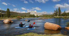 Yellowstone River,Yellowstone National Park
