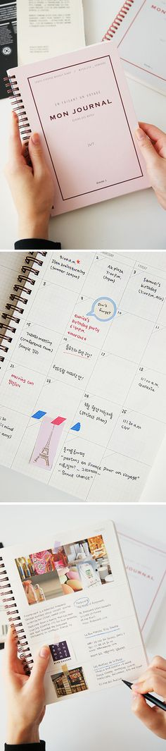 The only planner you'll need to stay organized for the school year! Complete with sections for notes and other information, this planner lets you to organize your time yearly, monthly, and weekly. This is a dateless planner, you fill in the dates and start planning whenever you want (perfect for the school year)! An envelope at the back of the planner provides a convenient space to store class materials, flyers, and more. Go back to school right with mochithings.com.