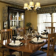 Window Treatments Design Ideas, Pictures, Remodel and Decor