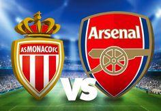 Champions League 2014-15: AS Monaco vs Arsenal