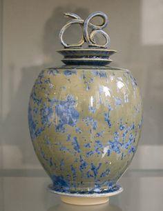 ceramics Guido Christiaens