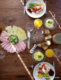 Weekend brunch  www.52weeksofdeliciousness.com