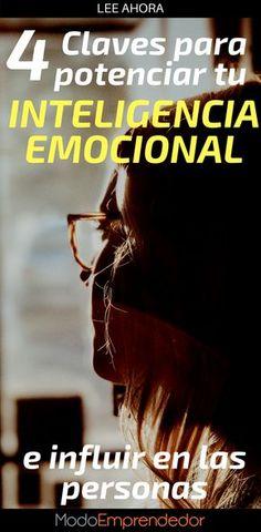 Reconocer e influir en tus emociones y las de los demás, contribuye con tu desarrollo personal y profesional. Conoce cómo mejorar tu inteligencia emocional.