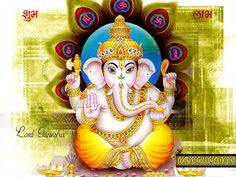 Devotional Pictures: Lord Ganesha - Pictures and Wallpapers