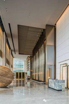 【首发】CCD郑忠:深圳中洲万豪 一间美术馆酒店