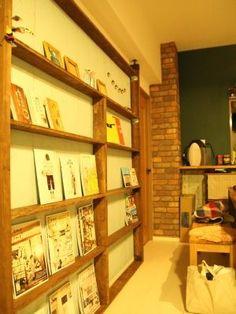 建築にまつわる人たちの何気ない日常 Home Diy, Interior Design Living Room, Interior Design Diy, Bookshelves Diy, Room Diy, Diy Furniture, Living Room Diy, Interior, Home Decor