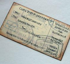 boarding pass