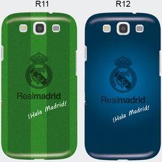 Fundas para Samsung Galaxy S3-MINI con diseños del Real Madrid CF. En color verde y azul ; Materiales policarbonato semiflexible Puedes ver más detalles y Comprar con envió gratis en: http://www.upaje.com/shop/fundas-moviles/real-madrid-cf-samsung-galaxy-s3-i9300/  #fundas #carcasas #realmadrid  #samsunggalaxy  #galaxys3  #galaxys4  #galaxymini  #merengue #vikingos #blanco #rosa #merengues #vikingos