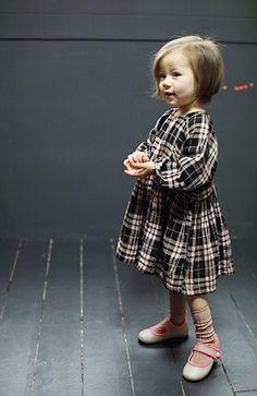 Sweven Adeline Dress (2C)