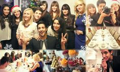 WEIHNACHTS-PARTY 2013 - Christmas With Sami FINALE!! (+playlist)