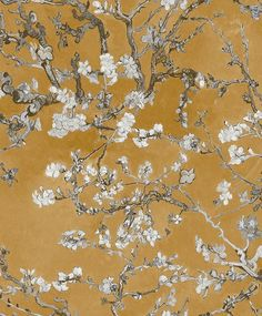 Almond Blossom R5002 - From SOURCE