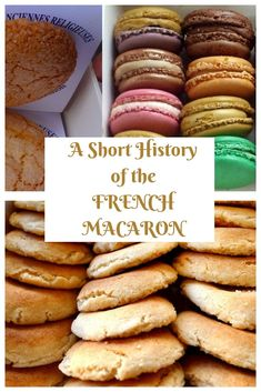 Long before Pierre Hermé and #Ladurée filled their shop windows with towers of airy, rounded cakes made with almonds, egg whites and sugar, the#French#macaronwas anything but uniform. Read all about the #food #history of #macarons here, and my review of a coveted #bakery in #Saint-Emilion that claims to hold an ancestral #recipe.