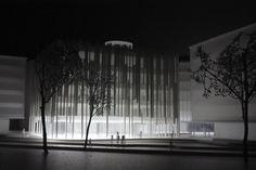 Copenhagen Plant & Science Center, Transform + COBE – BETA