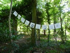 21st Birthday Party | bunting | party decor | summer garden party