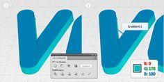 100 amazing Adobe Illustrator tutorials