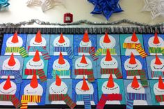 Apex Elementary Art: What's Up?