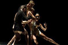 Sydney Dance Company - De Novo