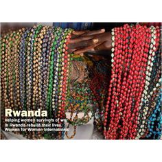 Rwanda causes