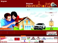 After the successful completion of 3 property fairs, Hindustan once again brings you the opportunity to reach your target audience, exhibition helps people make choices on Real Estates, Banking & Financial Institutions and Automobile Companies showcase their products under one roof.